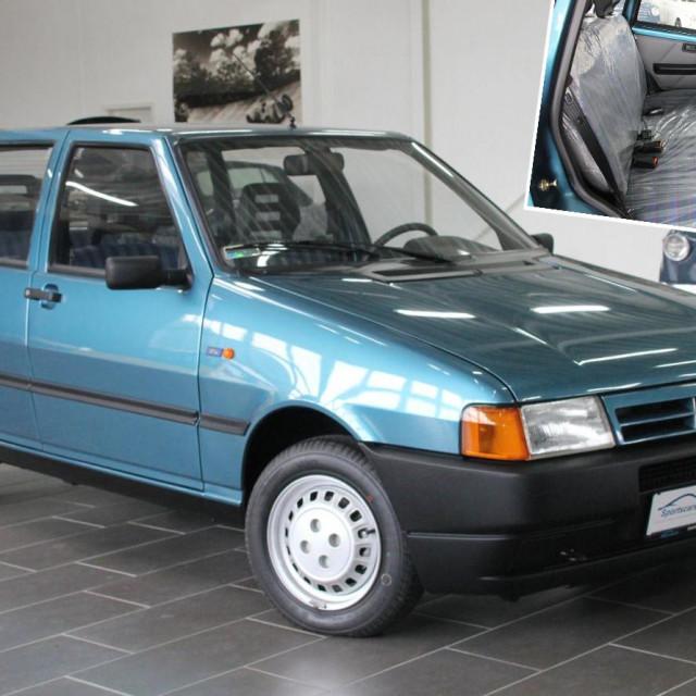 Fiat Uno 45 S FIRE