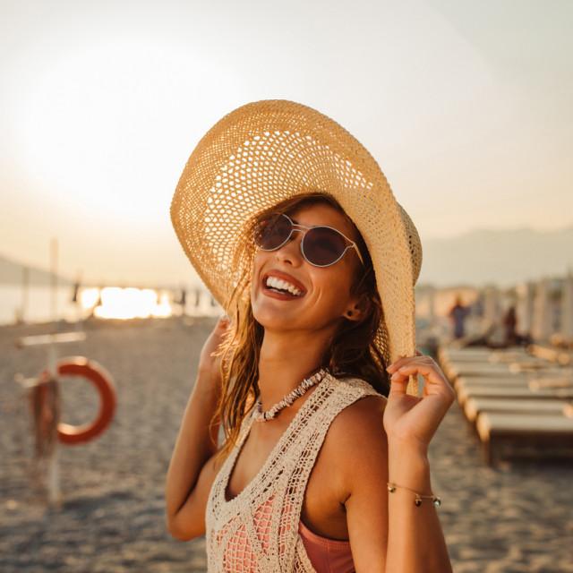 Vitamin D stvara se u sunčanim mjesecima i pohranjuje u organizmu