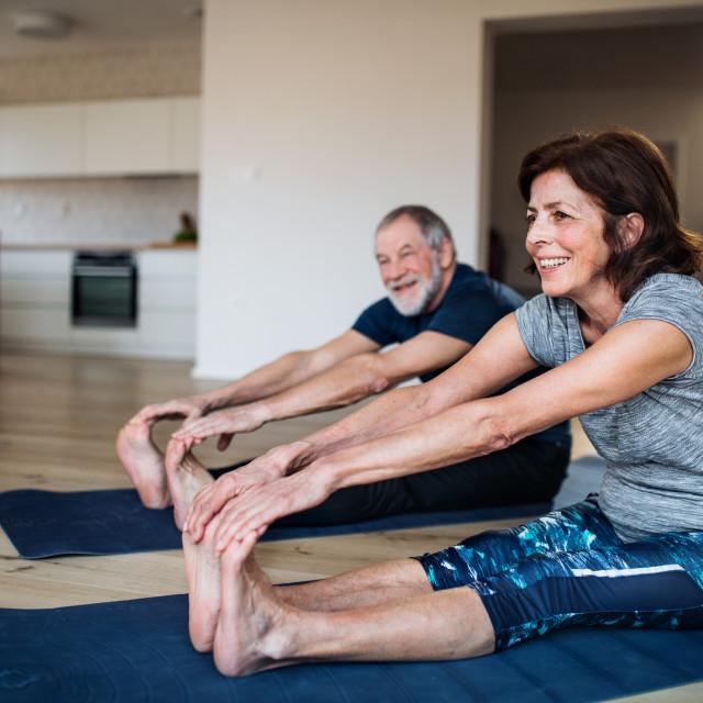 Bolja fleksibilnost znači manju bol u mišićima i manju ukočenost