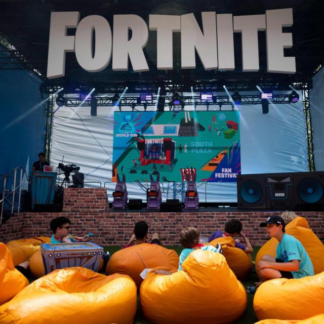 Svjetsko prvenstvo u Fortniteu održalo se 2019. godine u New Yorku