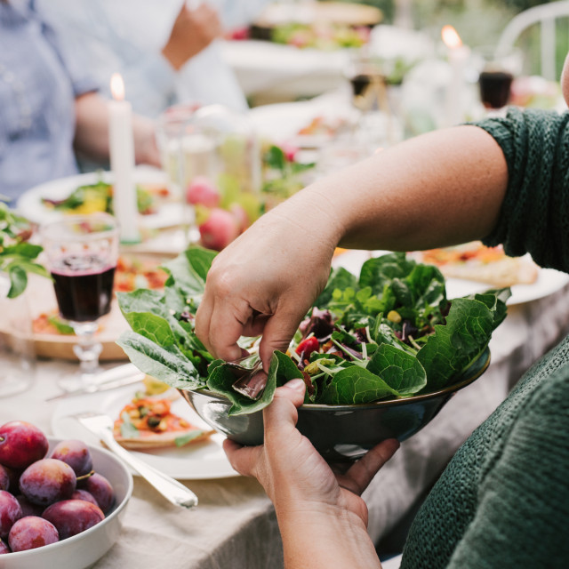 Prema podacima koje je prikupio američki Nacionalni institut za rak, svako povećanje dnevnog kalorijskog unosa iz proteina biljnog podrijetla za samo tri posto povezano je sa 10 posto manjim rizikom za preuranjenu smrt
