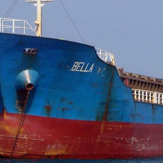 Tanker Bella