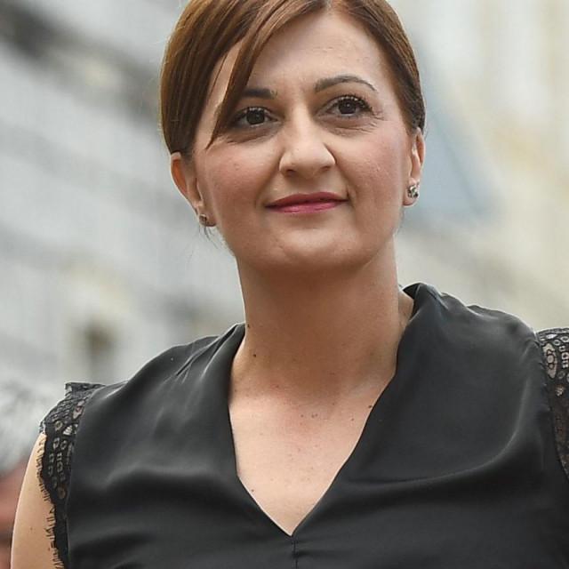 Kristina Križanac