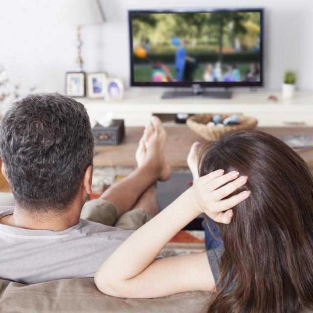 Dugotrajno gledanje televizije povezano je sa sjedilačkim navikama, što dovodi do lošeg zdravlja
