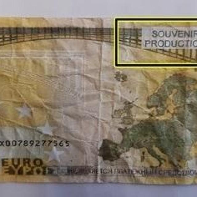 Lažni euri