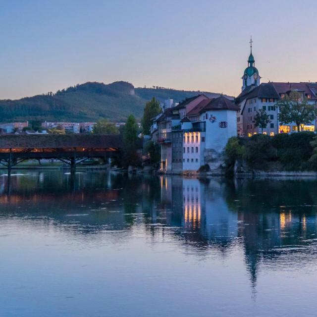 Olten, Švicarska