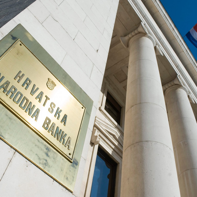 Hrvatska narodna banka (HNB)