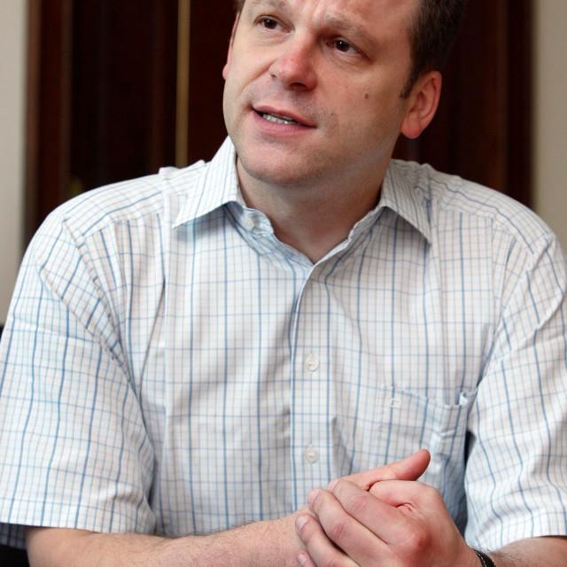 Viktor Gotovac pravnik i profesor na Pravnom fakultetu