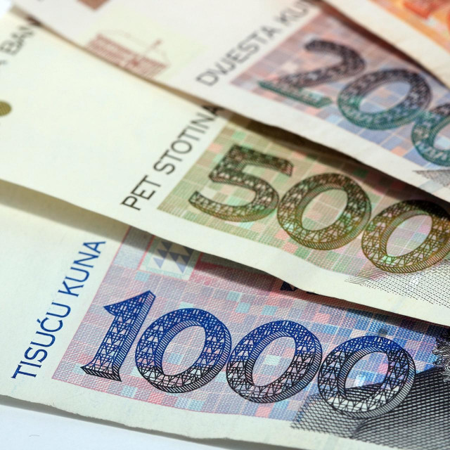 Novčanice kune