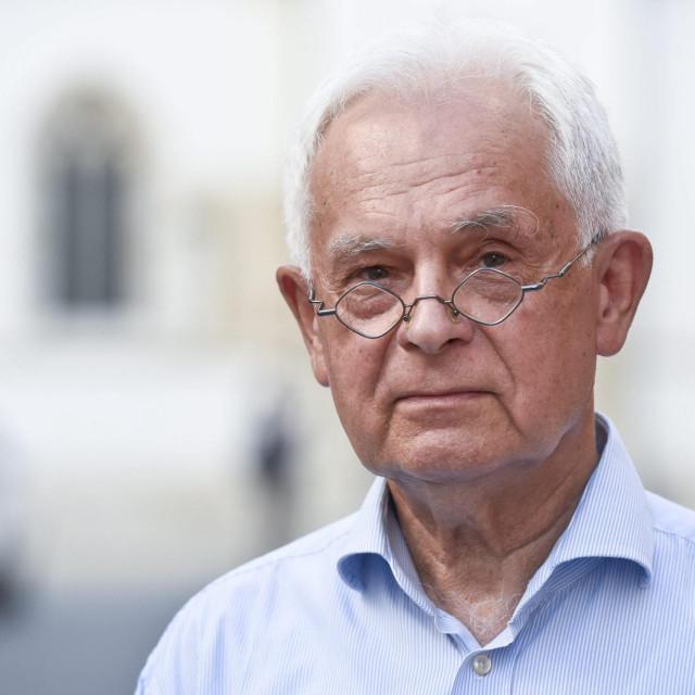 Velimir Bulaić