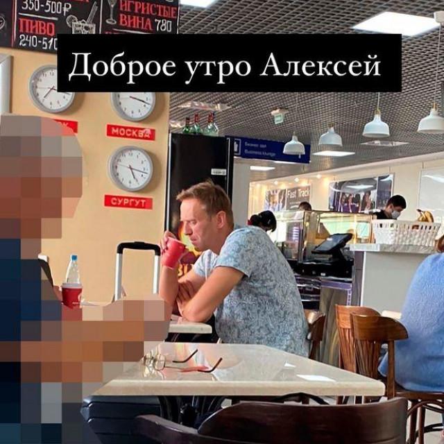 Aleksey Navaljni