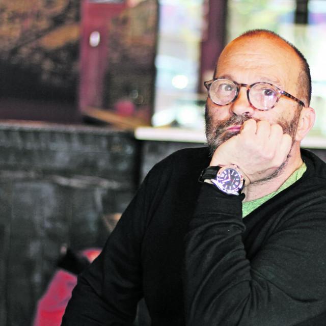 Boris Miljković