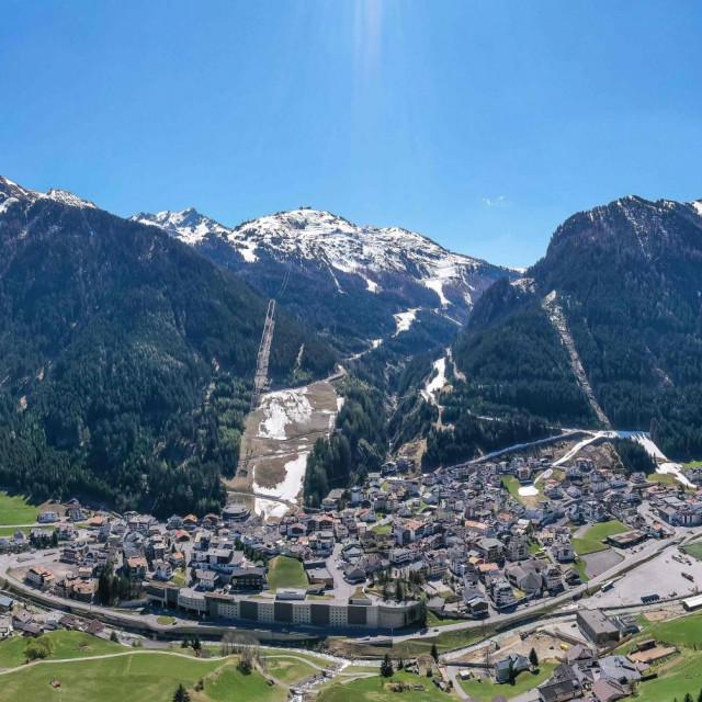 Austrijsko skijalište Ischgl