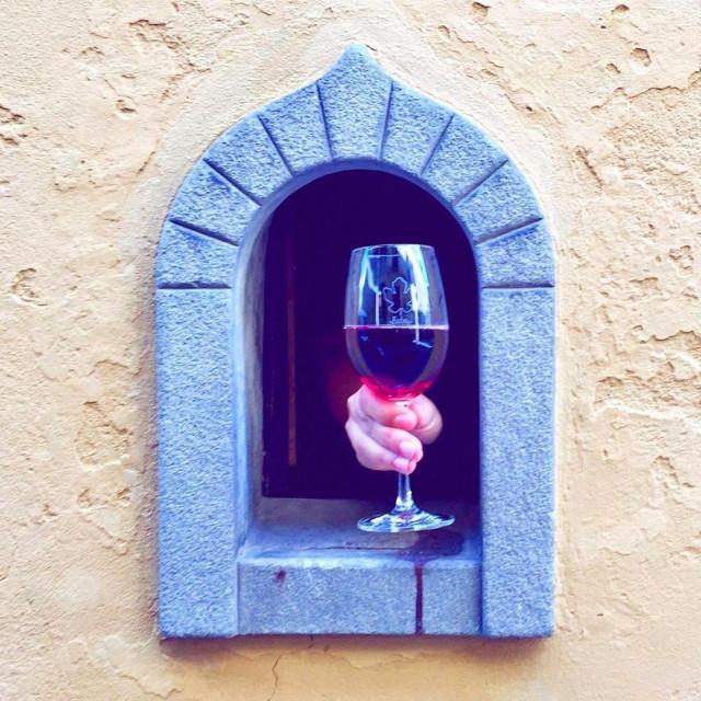 Instagram Buchetta del vino