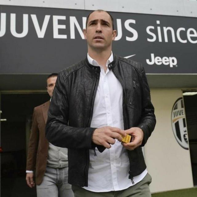 Igor Tudor stigao u Torino