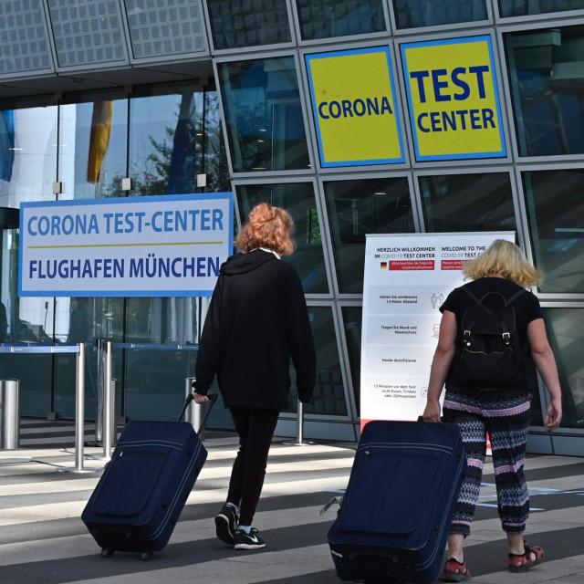 Aerodrom u Münchenu