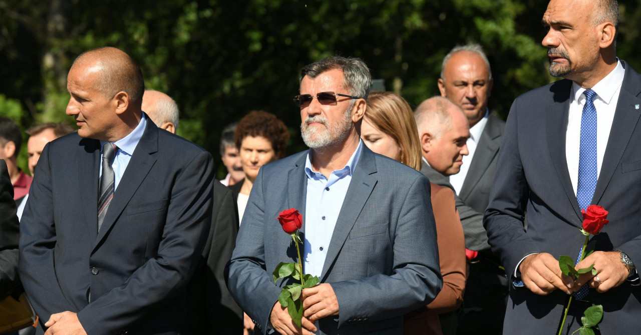 Jutarnji list - Vučićev izaslanik u Gruborima: Prvi put