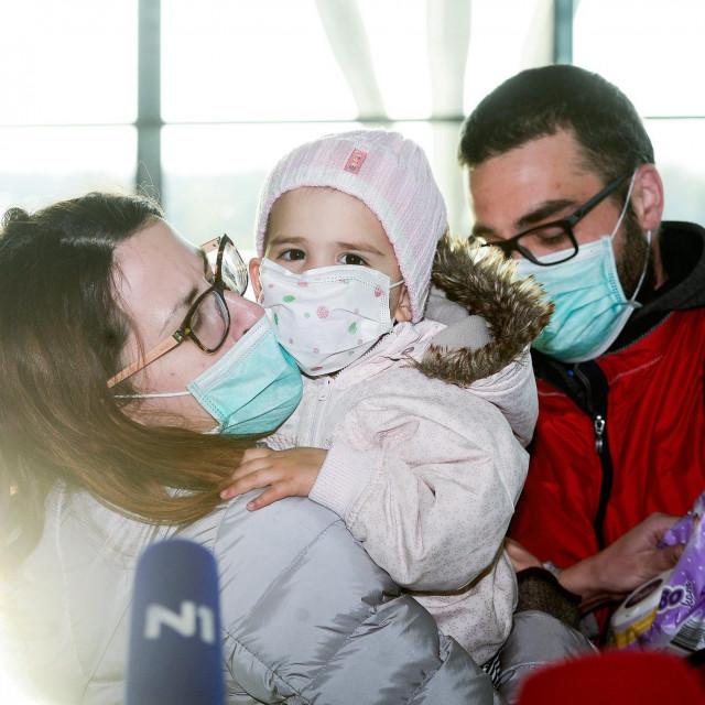 Obitelj Rončević