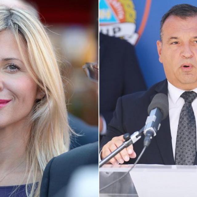 Dijana Zadravec, Vili Beroš