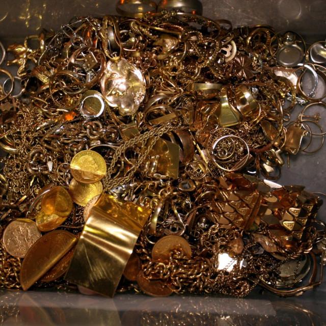 Talionica zlata