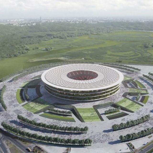 Srpski Wembley