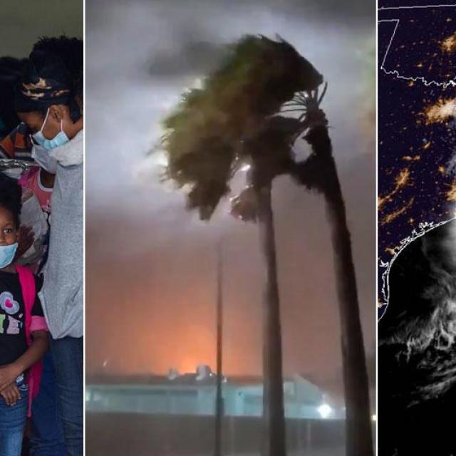 Uragan Laura