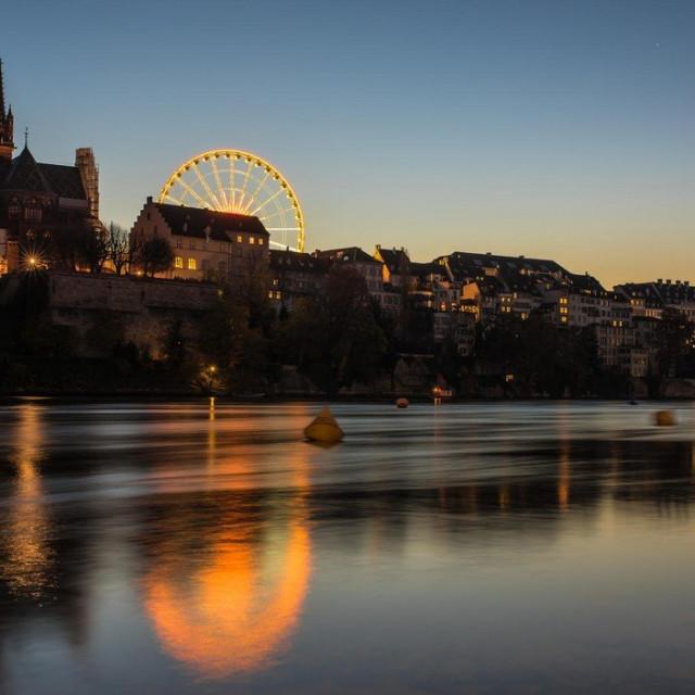 Basel, Švicarska
