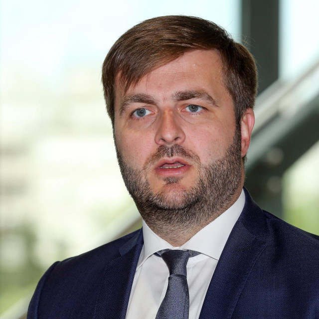 Tomislav Ćorić<br />