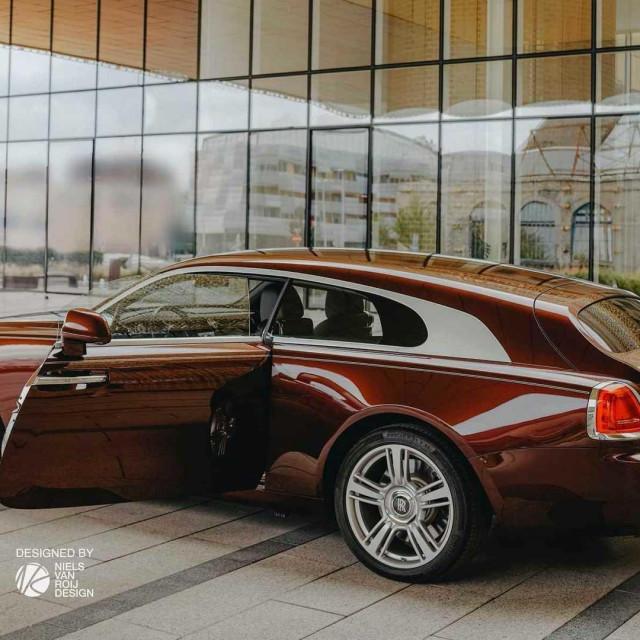 Rolls-Royce Shooting Brake