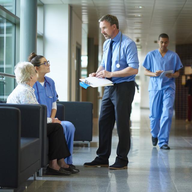 Pacijenti su sve osjetljiviji na primjere nelogičnosti i nepristupačnosti zdravstvenog sustava