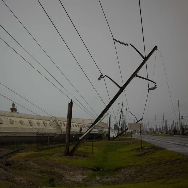 Posljedice uragana Laura