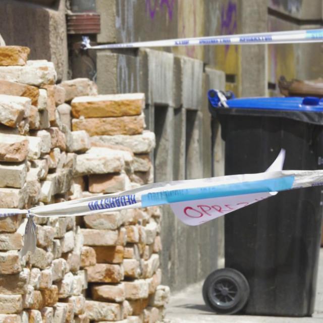 Zagreb nakon potresa