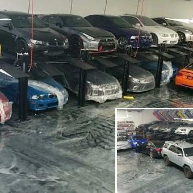 Kolekcija automobila