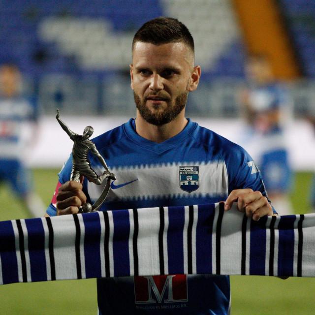 Ante Majstorović najbolji igrač po izboru Kohorte