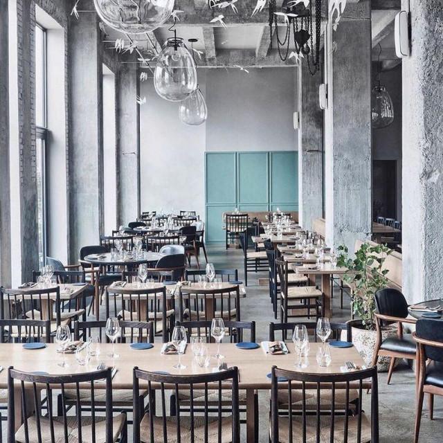 Restoran 108