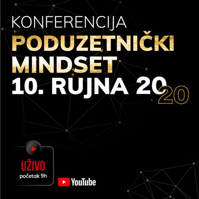 Poduzetnički mindset 2020