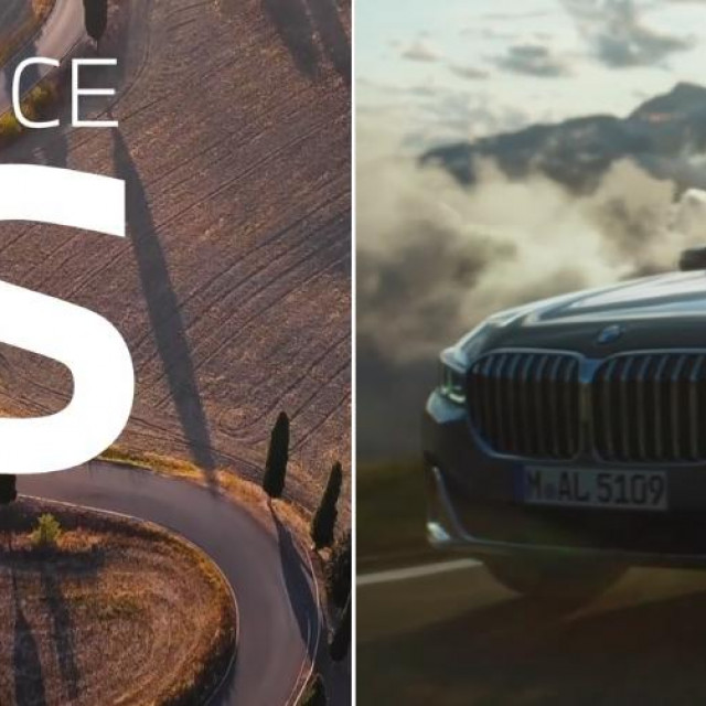 Mercedes vs. BMW