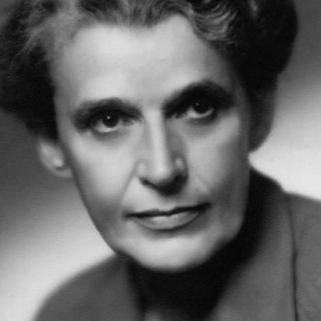 Diana Budisavljević nakon rata