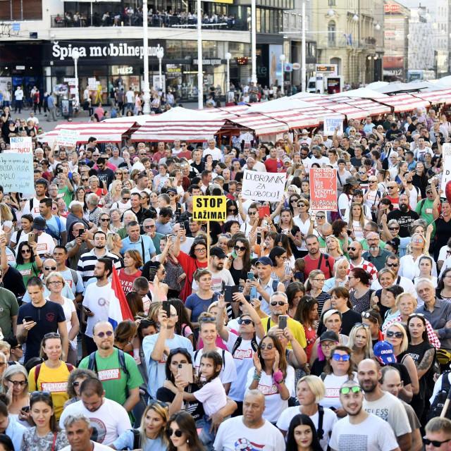 'Festival slobode'