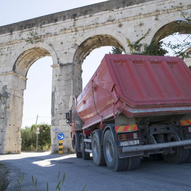 Dioklecijanov akvedukt