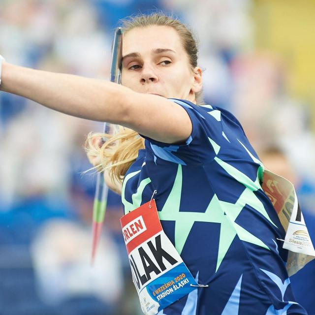 Sara Kolak
