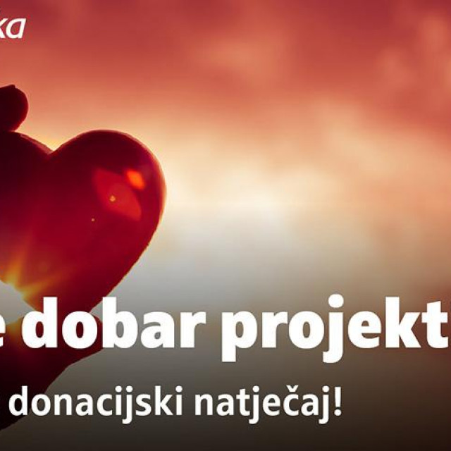 Donacijski natječaj