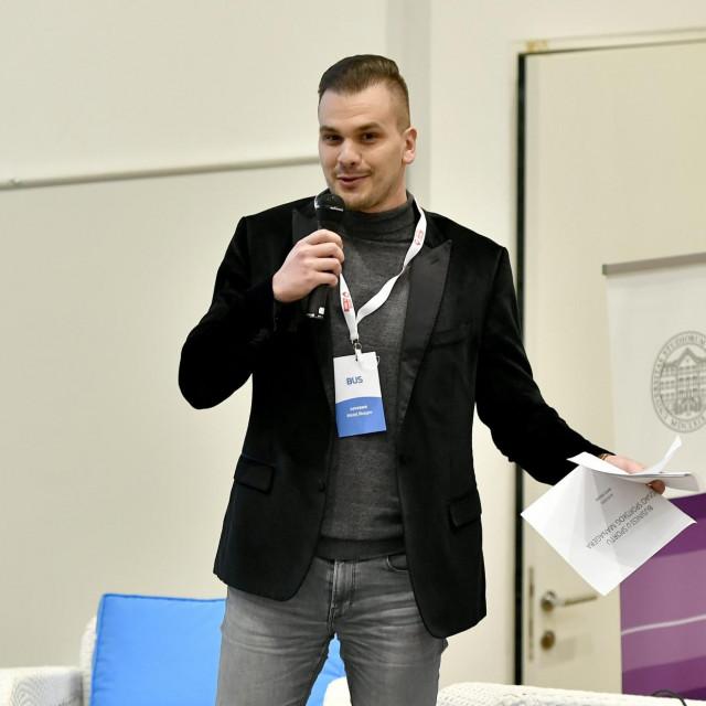 Matej Škegro