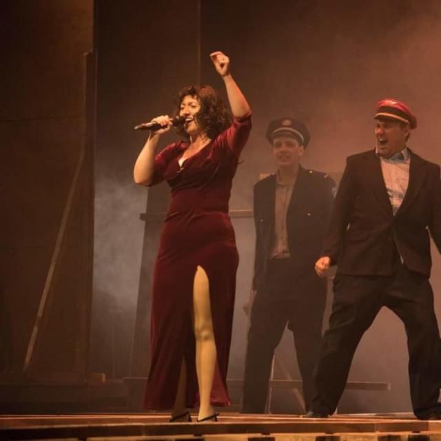 Festival glumca Vinkovci