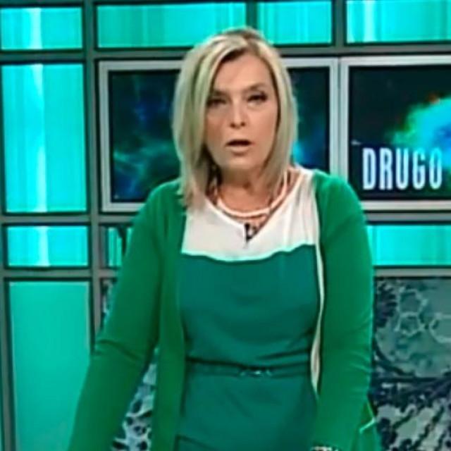 Sanja Kocijančić Petričević
