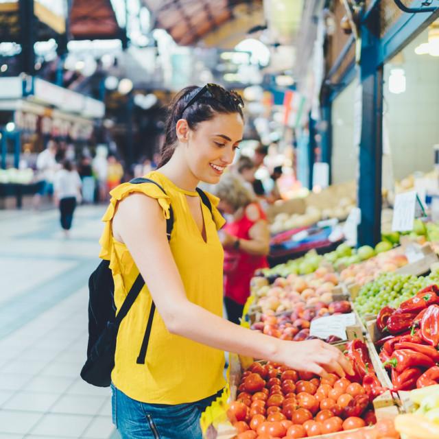 Koliko je zdrava hrana koju jedemo?