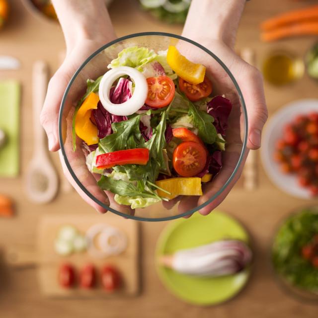 Neke namirnice mogu detoksicirati tijelo