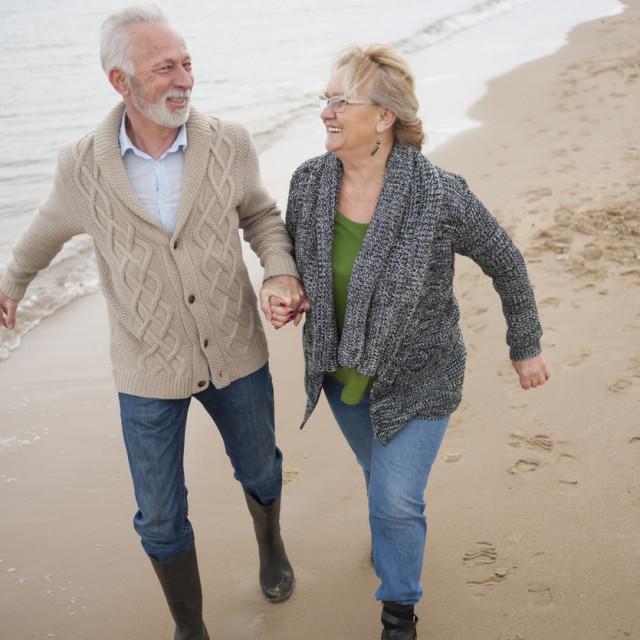 Promjene vremena utječu na zdravlje