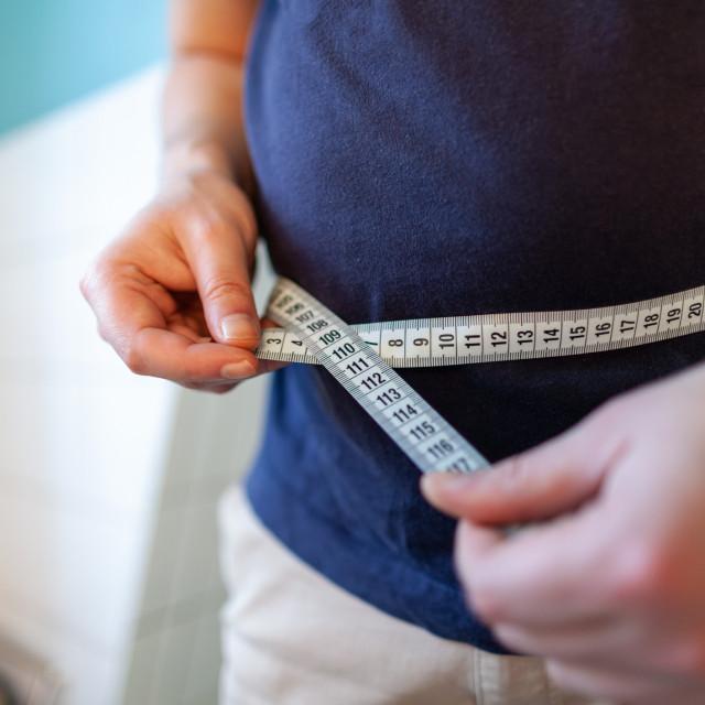 Osoba se smatra pretilom, odnosno gojaznom ili debelom, ako joj je indeks tjelesne mase veći od 30