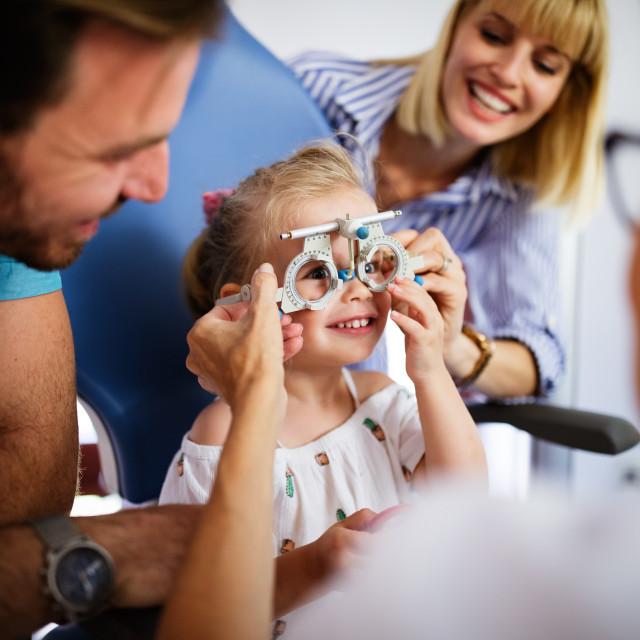 Cilj programa je smanjenje prevalencije slabovidnosti s dosadašnjih osam posto na manje od jedan posto, što je moguće samo otkrivanjem bolesti u ranoj dobi djeteta